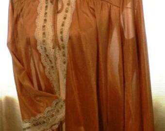 vintage lingerie ... DEMURE BEDJACKET LINGERIE Vintage Sweet ...