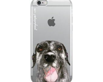 iPhone Case - Labrador
