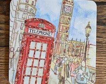 London Coaster