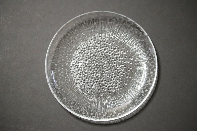 Designed by Tapio Wirkkala Iiitala Ultima Thule Serving Plate