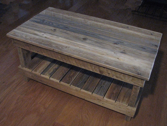 Fantastic Plank Top Coffee Table Rustic Wedding Gift Anniversary Gift Free Shipping Short Links Chair Design For Home Short Linksinfo