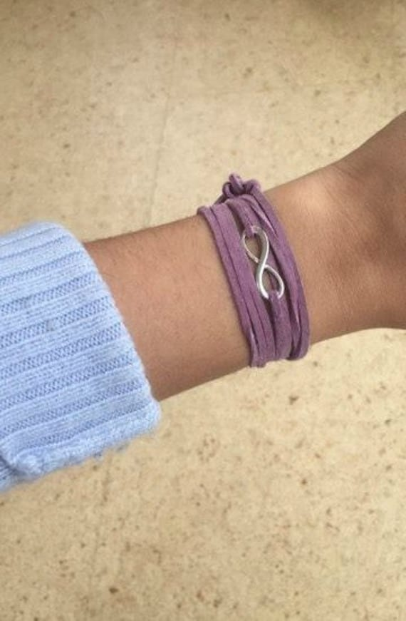 wrap bracelet, dainty bracelet, leather bracelet, friendship bracelet, leather wrap, multi strand bracelet, handmade bracelet, women jewelry