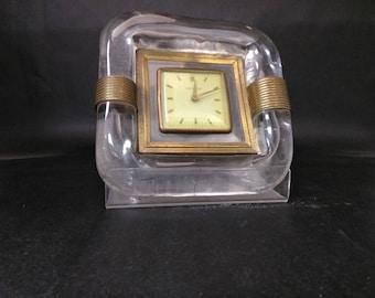 Newhaven clock