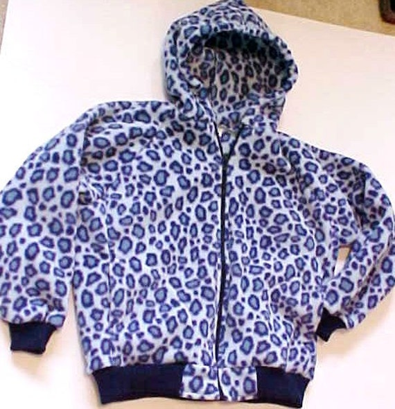f268918f8 Baby or Child Fleece Jacket Sizes 6 months to Size 6