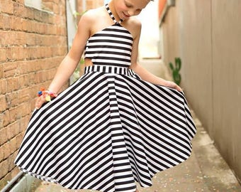 Nori Dress PDF Pattern & Tutorial