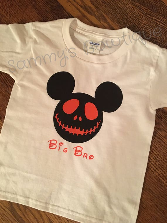 Disney Halloween Shirts Etsy.Boy S Mickey Mouse Halloween Shirt Family Disney Shirts Personalized Disney Halloween Shirt Mickey S Not So Scary Halloween Party Shirt