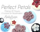 Perfect Petals Making 3D ...