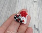 Queen of Hearts / Red Que...