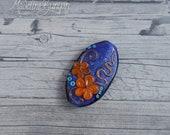 Pretty flower, 3D Lampwor...
