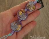 Lilac Garden, 3D pretty f...