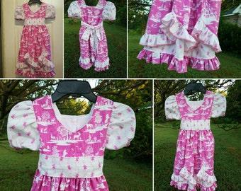 Fantasty Princess Dress