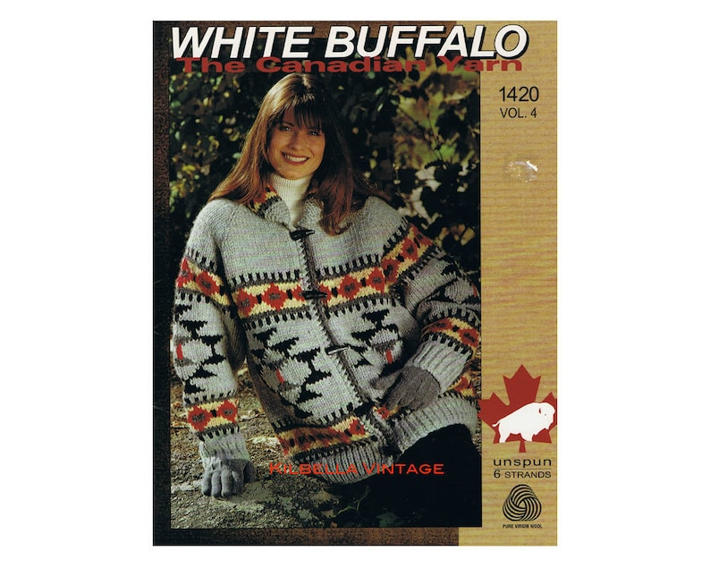 cowichan knitting patterns