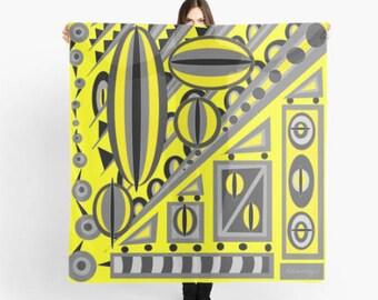 Ediemagic Yellow Deco Fusion