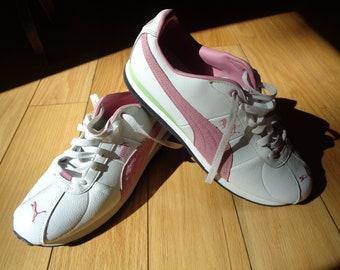 Vintage puma shoes Etsy  Etsy