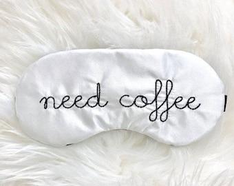 COFFEE • MORNINGS