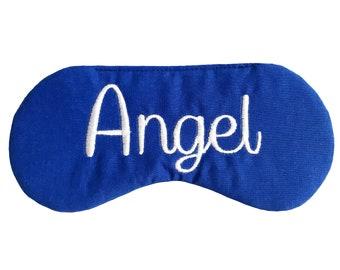 Children personalized cotton sleeping mask
