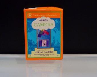 Aerial Camera Kit for Kites Smithsonian Adventures  No 404