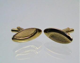Mid Century Vintage Cufflinks Vintage Wedding Cufflinks SWANK Cufflinks Vintage Art Deco Cufflinks Modernist Cufflinks Atomic Age