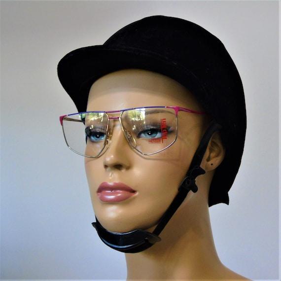 Eyeglasses Frames Top Ten Metzler Germany 1970s Vi