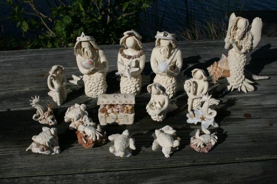Addition to Nativity Set