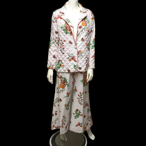 Christian Dior Pant Suit Loungewear