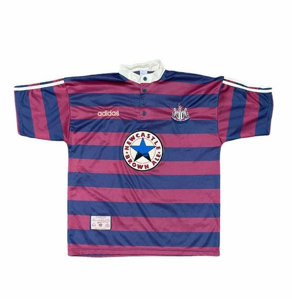 Adidas Newcastle Brown Ale Football Club Shirt 199