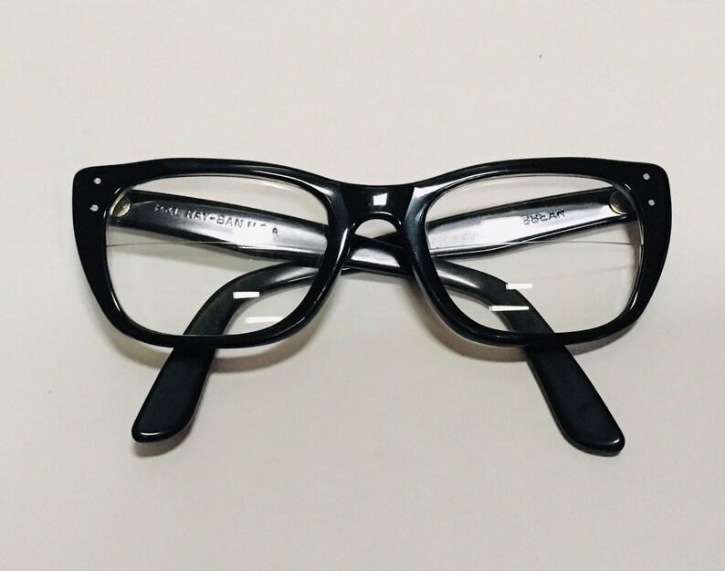 2c29bcc174 Ray Ban B L Eyeglasses Caribbean Bausch Lomb