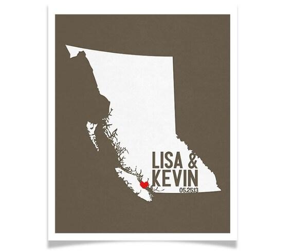 Dating i British Columbia Canada