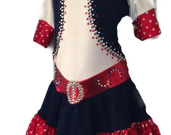 Ice Skating Dresses for Girls
