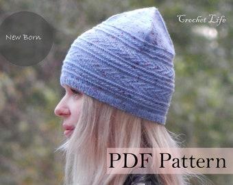 Darya Crochet Life