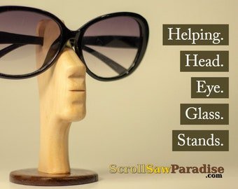 2cd379df798 Eyeglasses or Reading Glasses Stand