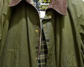 Vintage Barbour Bedale Jacket