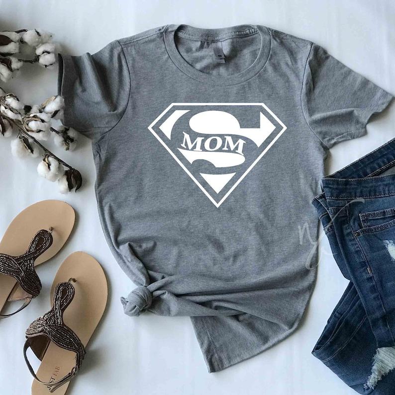 Super Mom Shirt, Moms, Mom shirts, Super mom, Teen mom, Money saving mom,  Gifts for mom, Single mom quotes, Mom blogs, Step mom, 4 moms