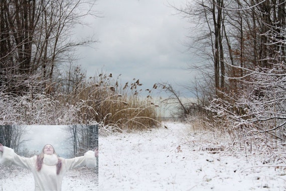 Christmas Background Images For Photoshop.Winter Digital Background Or Print Christmas Background Snowy Backdrop Wedding Background Path Background Photoshop Background Kids Snow