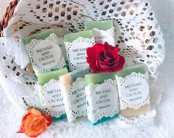 lace wedding soap favors lace soap favors wedding soap favors custom soap favors custom wedding favors bridal shower favor party favor