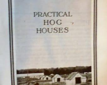 Vintage Farm Bureau Bulletins, USDA publications, off the grid living, animal husbandry, farming guides, rural living, self reliance