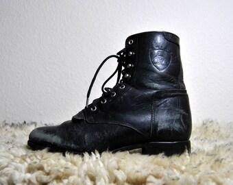 90s Ariat Boots US 6.5 / EU 36