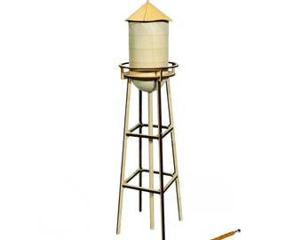 Out Of Stock! (Tall Water Tower)