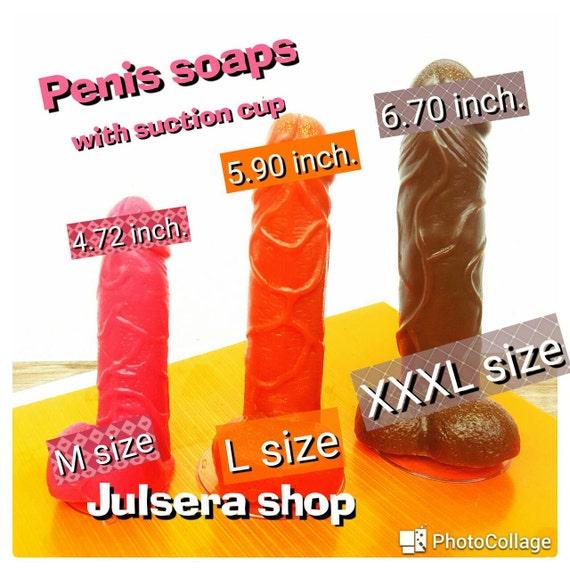 Penis Is Huge