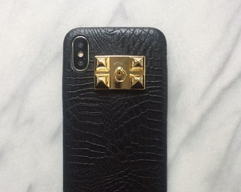 check out e11a8 a2787 Alligator iphone x | Etsy