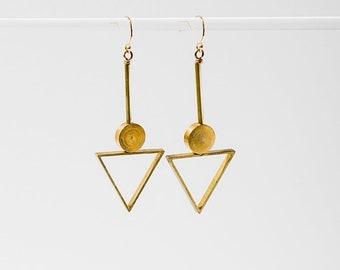 Antigua Earrings by Larissa Loden