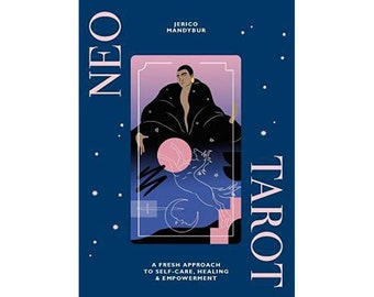Neo Tarot - Instructional Book and Tarot Deck