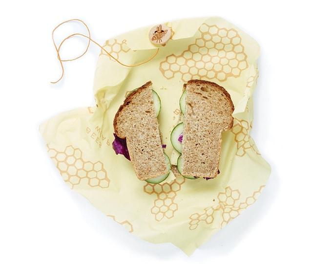 Bee's Wrap Sandwich Size