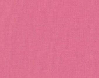 Kona Solids K001-110 PEONY from Kona\u00ae Cotton