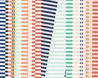 VOILE - Cloud9 - Let's Have a Party - Abstract Stripes