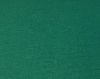 Poly/Rayon/Spandex Ponte Knit - Green