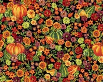 Studio e - Autumn Abundance by Jennifer Brinley - All Over