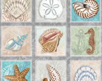 Studio E - Seaside Dreams by Sharla Fults - Seaside Boxes