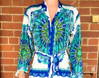 Fine China coverup/duster