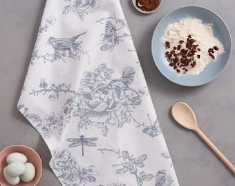 Funny Tea Towels, Kitchen Towel, BFF Gift, Royal, London Lover, Wedding Gift, Nautical, Baking, LGBT Gift Tea Towels